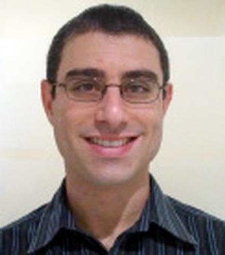 Dr. Anthony Cuzzupe