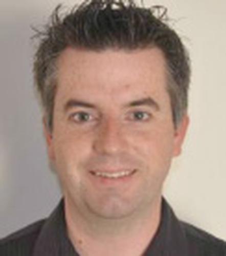 Dr. John Feutrill